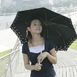 夏の紫外線対策グッズ!日傘や帽子の賢い選び方
